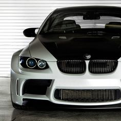 Evil WideBody BMW M3