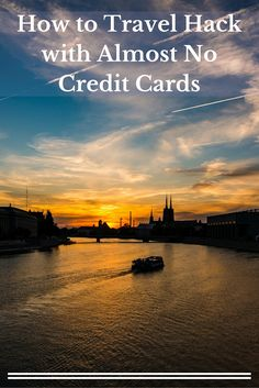 best hotel miles credit cards