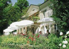 Villa Lindenegg, Biel