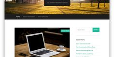 Best WordPress responsive themes collection of 2014 [ Part 5]