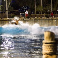 The Premier Resource for Surf Park, Wave Pool, and Artificial Wave Technology News Surf Pool, Wave Pool, Pool Photo, Container House Design, Central Park, Niagara Falls, Resorts, Parks, Surfing