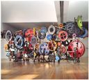 Website that includes information on all the kid friendly museums including this TInguely Museum in Basel, Switzerland Interactive Museum, Basel, Cool Artwork, Museums, Switzerland, Sculptures, Play, Website, Creative