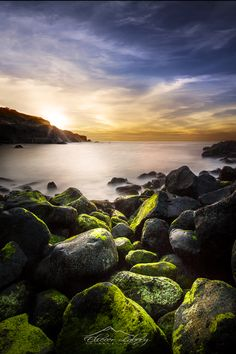 Waiting for the sunset by Eliecer Labory on 500px