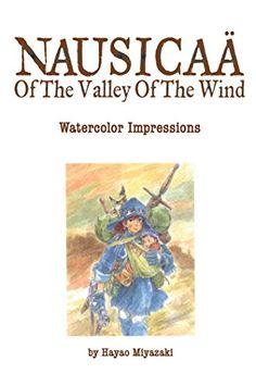 ART OF NAUSICAA VALLEY O/T WIND HC de Hayao Miyazaki https://www.amazon.fr/dp/1421514990/ref=cm_sw_r_pi_dp_x_mfGuzbQ22YZ22