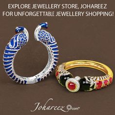 What is the best jewellery shopping store in india? Visit johareez.com for Unforgettable online jewellery shopping!