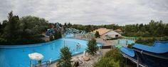 Lust auf Wasser und Wasserpark? Wie wärs mit einem Besuch im #Djurs #Sommerland #Nimtofte? http://lnk.al/1rot