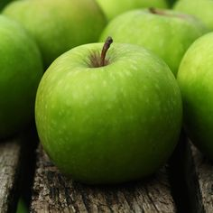 Pick Apples this year- Not in four years! - - Easily grown without pesticides - Produces fruit in record time  - Adaptable to various types of soil  Granny Smith Apple Trees are fast growing, so you can pick delicious fruit in a fraction of the time.  They ripen in early November, and keep their unique tart flavor through winter and even...