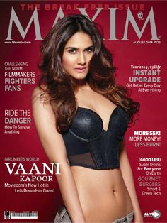 Matchless in vaani black bra sexy very dancing looking kapoor agree