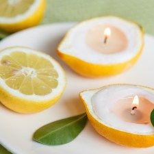 RYCHLÝ SLUNEČNICOVÝ CHLÉB - Inspirace od decoDoma Tea Lights, Candle Holders, Candles, Tea Light Candles, Porta Velas, Candy, Candle Sticks, Candlesticks, Candle