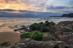You'll never find the rainbow if you're looking down | Flickr