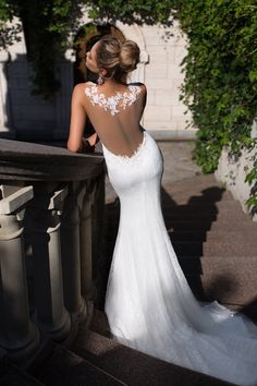 Wedding dresses in bulk and accessories | Collections - Pearl | 01092 Sharon - Ida Torez