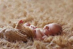 "LearnShootInspire.com ""one a day"" by Veronika G Photography on Facebook! #newborn #photographer"