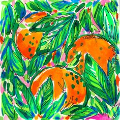 Not from concentrate. #Lilly5x5