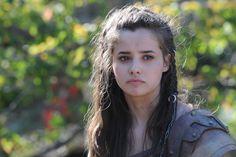 Holly Earl in Dracula: The Dark Prince (2013)