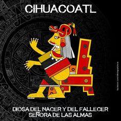 26dm Aztec Religion, American Calendar, Aztec Symbols, Art Du Monde, Ancient Aztecs, Aztec Culture, Japanese Monster, Aztec Art, Tatoo