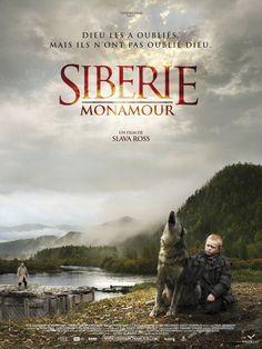 Siberia. Monamur – Sibirya Aşkı 720p Altyazılı İzle