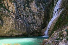 #Polimniou #lake #Greece #Messinia #EliteCityResort