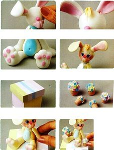 BUNNY TUTORIAL PART N°3