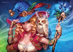 young wisard My Arts, Princess Zelda, Fictional Characters, Fantasy Characters