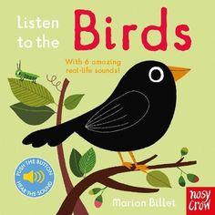 Listen to the Birds Nosy Crow Ltd https://www.amazon.co.uk/dp/0857638653/ref=cm_sw_r_pi_awdb_x_tTY6zb2QDSD5K