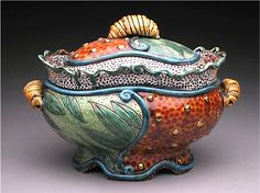 In the Studio: UF Visiting Artist Nominations | BPracticalPottery's Blog