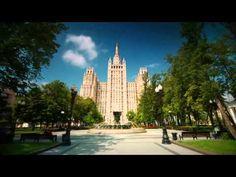Hoy quiero compartir con vosotros una canción versionada modernamentede un clásico de la canción rusa, Muslin Magomaev. La canción en cuestión se llama #