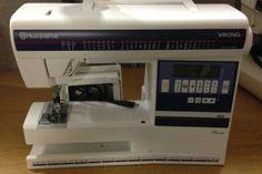 husqvarna viking 555 sewing machine