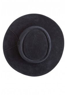 f49b5927 Reed Rabbit Felt Boater Cashmere Hat, Boater, Hats For Women, Women's  Accessories,