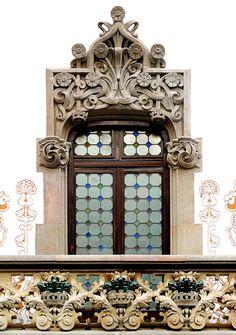 Barcelona - Pg. St. Joan 108 05 | von Arnim Schulz