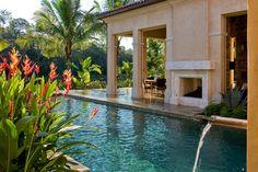 Great Outdoor Spaces & Pools mediterranean pool