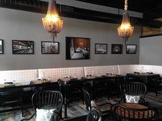The York: Take a sneak peek inside Armory Square's new restaurant | syracuse.com