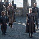 Ni 1 ni 2: aquí tienes las 15 primeras imágenes de la 7ª temporada de Juego de Tronos  La séptima temporada de 'Juego de Tronos' ('Game of Thrones') llegará a la HBO el 17 de julio (cae en lunes, por cierto) en un estreno que tendrá lugar a nivel mundial. Dado que la cuenta atrás ya empezó hace unas...