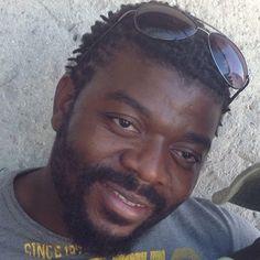 Felix Bruno Luis Carlos – Responsabile e coordinatore del gruppo teatrale Luarte tra i protagonisti de #ilteatrofabene #mozambico #africa #salute #teatro #jacopofo #enifoundation