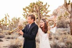 www.jodeedebes.com, Joshua Tree Coachella Styled Wedding Shoot, Bohemian Desert Wedding Photos