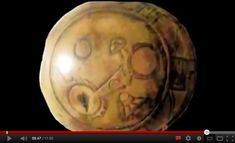 Newly Discovered Artifacts Prove Mayans Had Alien Contact! Maya, Film Gif, Alien Artifacts, Ancient Aliens, Christmas Bulbs, Portal, Flow, Mexican, Chart