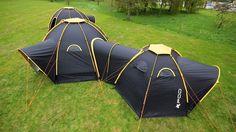 Social Camping leicht gemacht