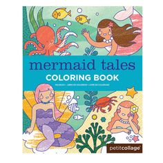 Little Boo-Teek - Kids Gifts Online | Tiger Tribe Mermaid Tales | Shop Tiger Tribe Online