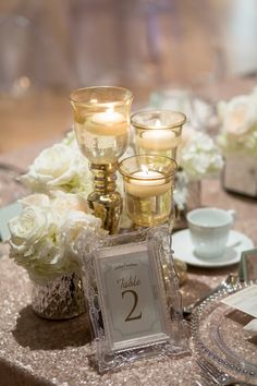 Ashley & Will — Full Bloom Table Centerpieces, Table Decorations, Bloom, Wedding, Stylish, Home Decor, Table Centers, Casamento, Homemade Home Decor