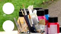 Alles leren over primaire en complementaire kleuren, mengen en composities maken?Volg deze gratis 10-stappencursus en ontwikkel je creatieve talent.
