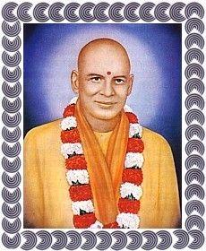 Sri Swami Sivananda, teacher of Sri Swami Satchidananda.