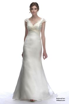 Jenny Lee Fall 2012 Wedding Dresses-Style 1215