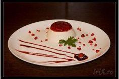 Diplomat cu iaurt si zmeura - Culinar.ro
