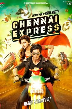 #ChennaiExpress (2013), #ChennaiExpress #Wallpapers, #Movie Details, #Story Line, #Movie Starcast, all info