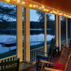 Screened-In Porch Ideas Home Design Ideas, Pictures, Remodel and Decor