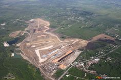 More progress at Circuit of the Americas: http://fb.com/F1USA