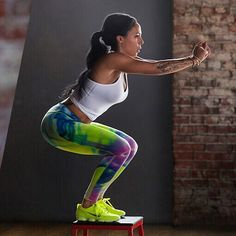Sydney Leroux | I'm like lowkey obsessed with her. I mean, look at her!!!! She's flawless!