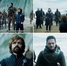 The Bastard and The Dwarf Game Of Thrones Episodes, Got Game Of Thrones, Game Of Thrones Funny, Movies Showing, Movies And Tv Shows, Game Of Thones, Valar Morghulis, Got Memes, Winter Is Coming