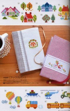 Easy Cross Stitch - Book 3