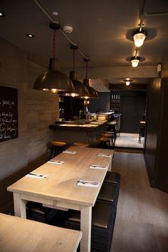 64 Degrees Brighton Restaurant South Lanes