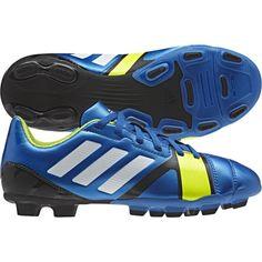 Adidas cleats! ⚽